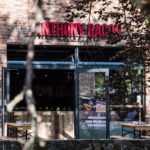 Anthony Bacon - Homemade Burger & Bar